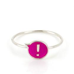Chit Chat ! Stacking Ring