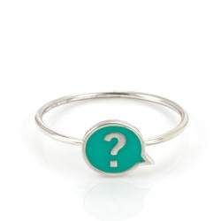 Chit Chat ? Stacking Ring