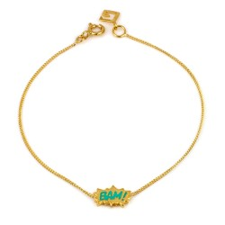 Bam! Bracelet