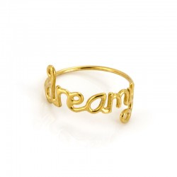 Dreamy Ring