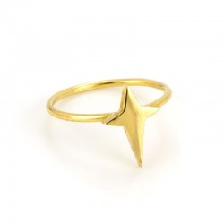 Dreamy Star ring