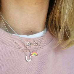 Femme Amour Necklace