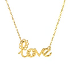 Femme Love Necklace