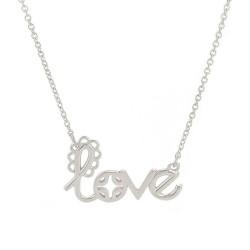 Femme Love Necklace