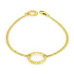 Classics Round Bracelet