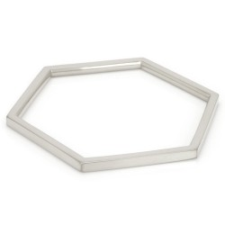 Classics Hex Bangle