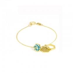 Promise Charm Bracelet