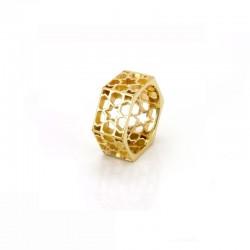 Promise Lattice Ring