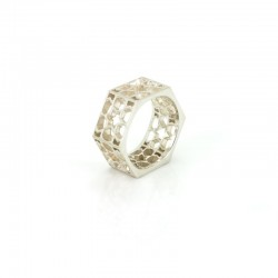 Promise Lattice Ring