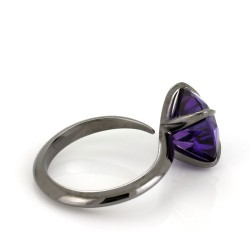 Talon Cocktail Ring