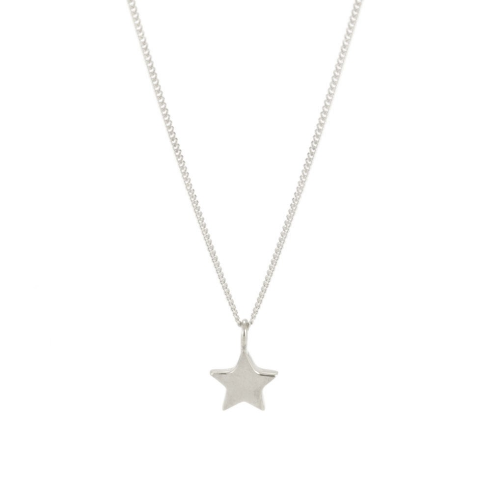 A comparison of the story the star and the necklace
