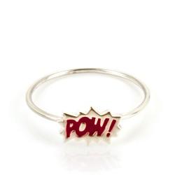Pow! Ring