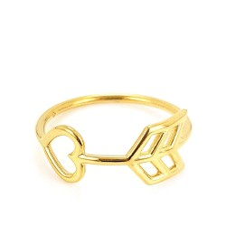 Femme Amour Ring