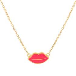 Femme Bisous Necklace