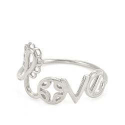 Femme Love Ring