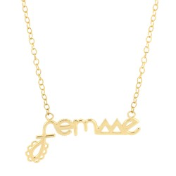 Femme Necklace