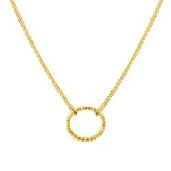 Classics Round Necklace