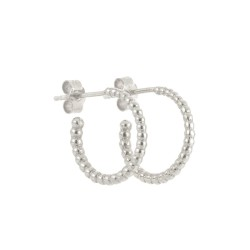 Classics Small Round Hoop Earrings