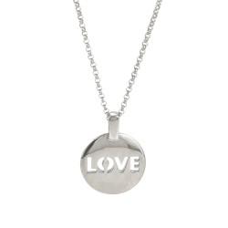 Love Pendant