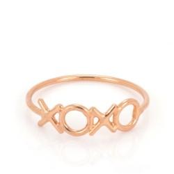 XOXO Ring