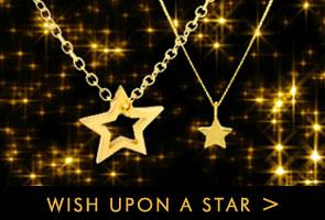 Wish Upon a Star - Shop Star Jewellery