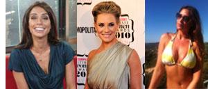 Celebrity fabs of Laura Gravestock Jewellery